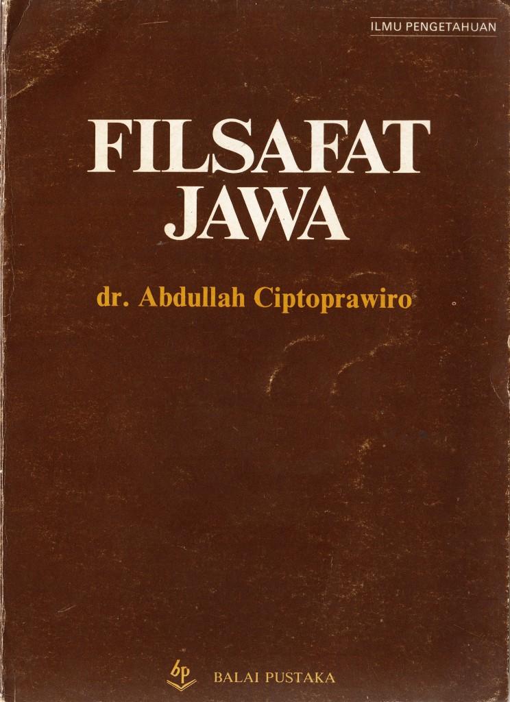 Filsafat Hidup Masyarakat Jawa Barat