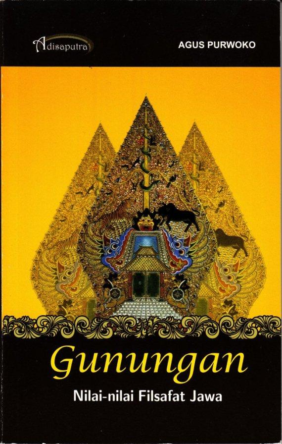 Buku GUNUNGAN - Agus Purwoko