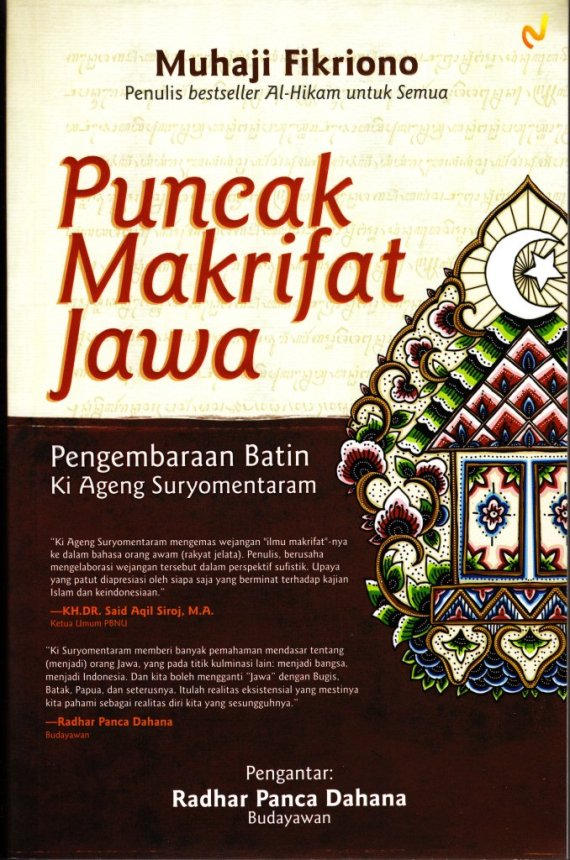 Cvr PnckMakrifatJawa- Muhaji Fikriono cmprs