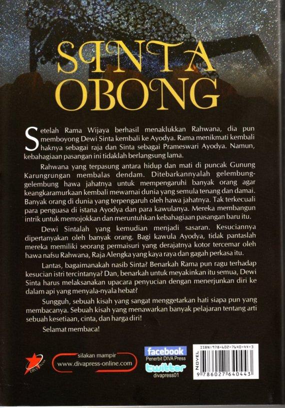 CvrB SintaObong- Ardian K cmprs
