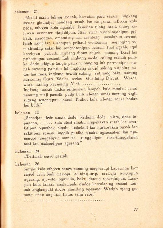 Hlmn77 Ilmu Kantong Bolong- Sosrokartono cmprs