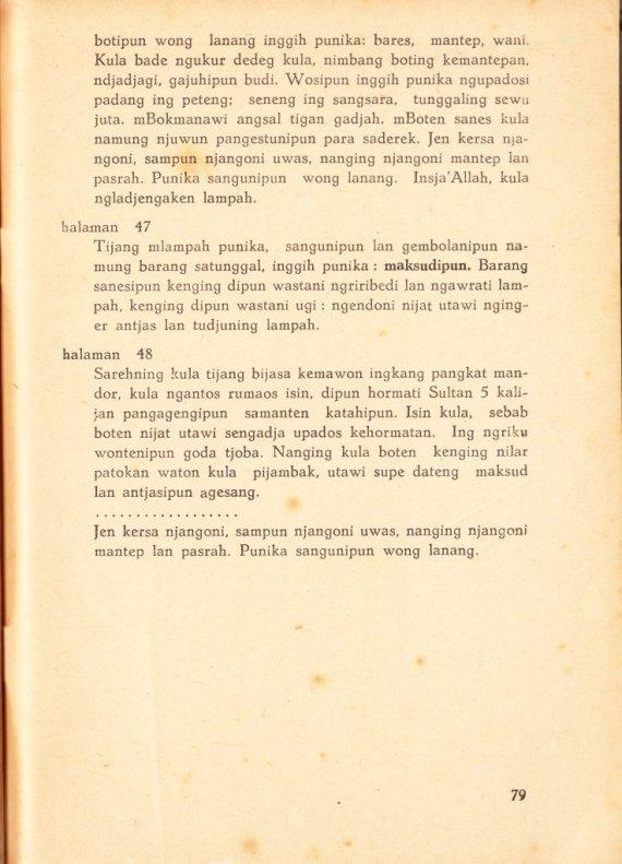 Hlmn79 Ilmu Kantong Bolong- Sosrokartono cmprs