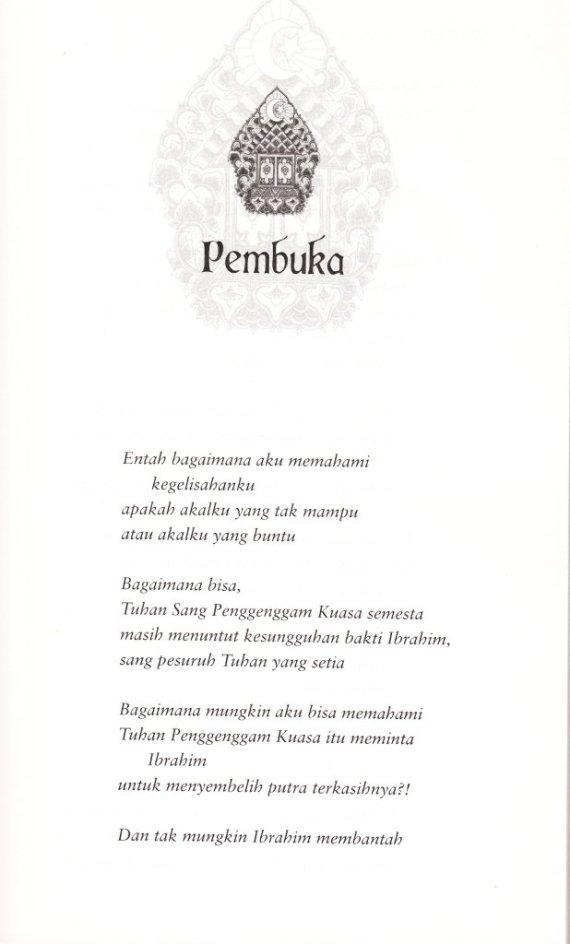 Buku PUNCAK MAKRIFAT JAWA - Muhaji Fikriono.