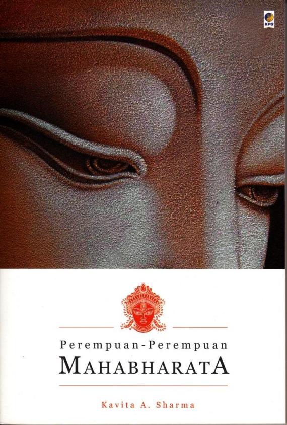Cvr Perempuan Mahabharata- Kavita Sharma cmprs