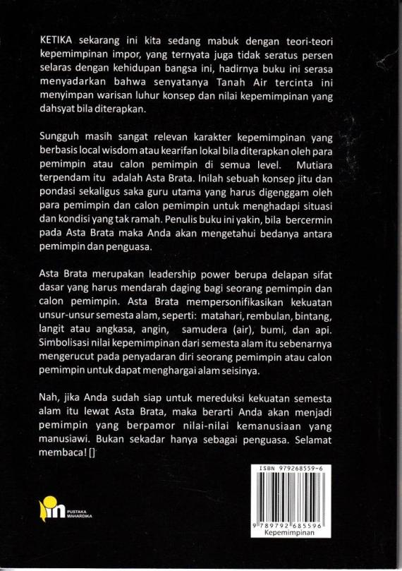 Cvr Blk Asta Brata- Syahban Yasasusastra cmprs