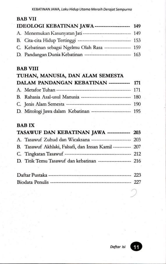 Dftr Isi 3- Kebatinan Jawa- Suwardi E cmprs