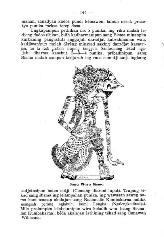 Hlmn 144 Bharata Yuddha 3- Ki Siswoharsojo cmprs