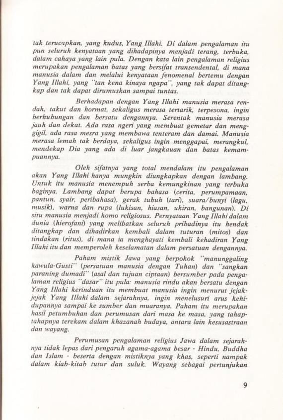 Sambutan 2 Simbolisme Mistik dlm Wyang- Sri Mulyono cmprs