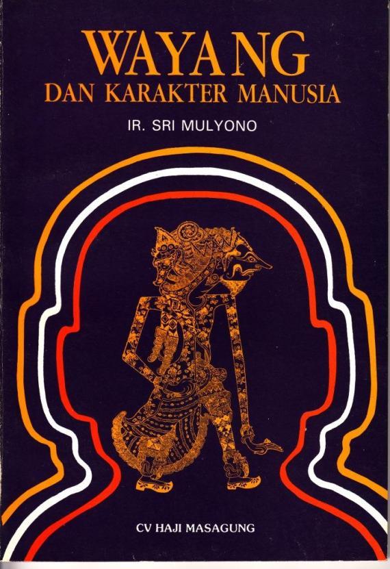 Wayang & Karakter Manusia 2 Kurawa Pndw- Sri Mulyono cmprs