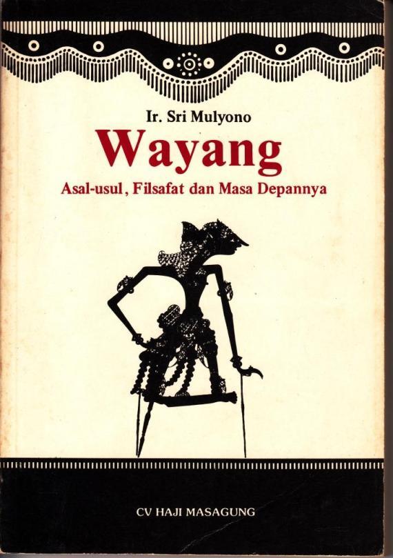 Wyng Asal Flsft Masa Depan- Sri Mulyono cmprs