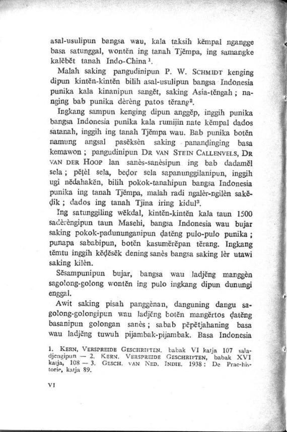 Pengantar 2 Kepustakan Jawi- Poerbatjaraka cmprs