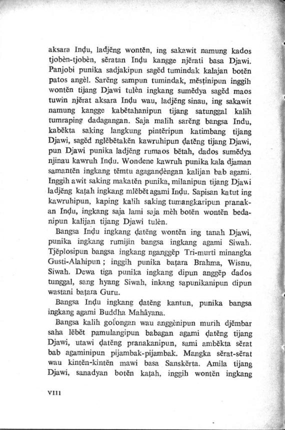 Pengantar 4 Kepustakan Jawi- Poerbatjaraka cmprs