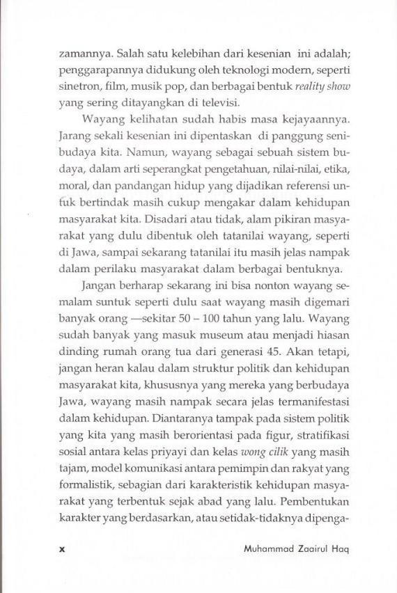 Pengantar 2 Tasawuf Pandawa- M Zaairul Haq cmprs