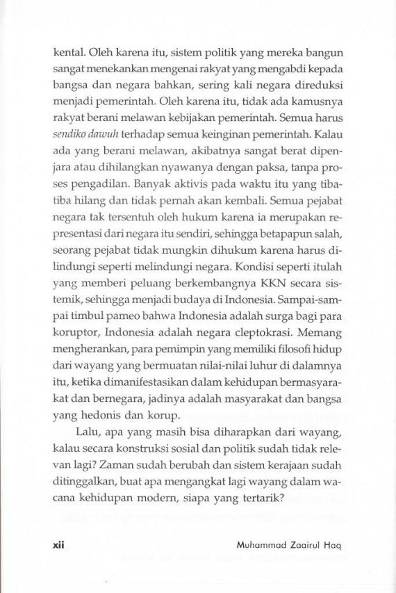 Pengantar 4 Tasawuf Pandawa- M Zaairul Haq cmprs