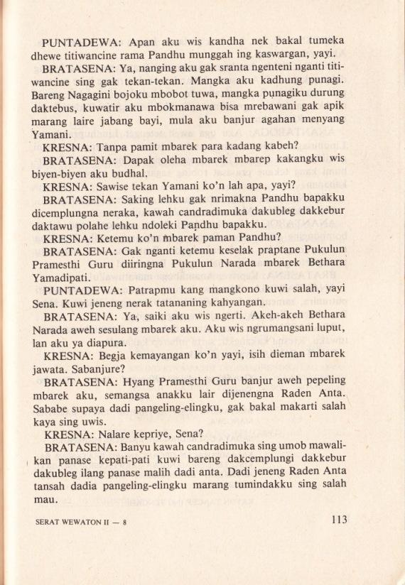 Hlmn 113 Srt Wewaton Padhalangan Jawi Wetan 2 cmprs