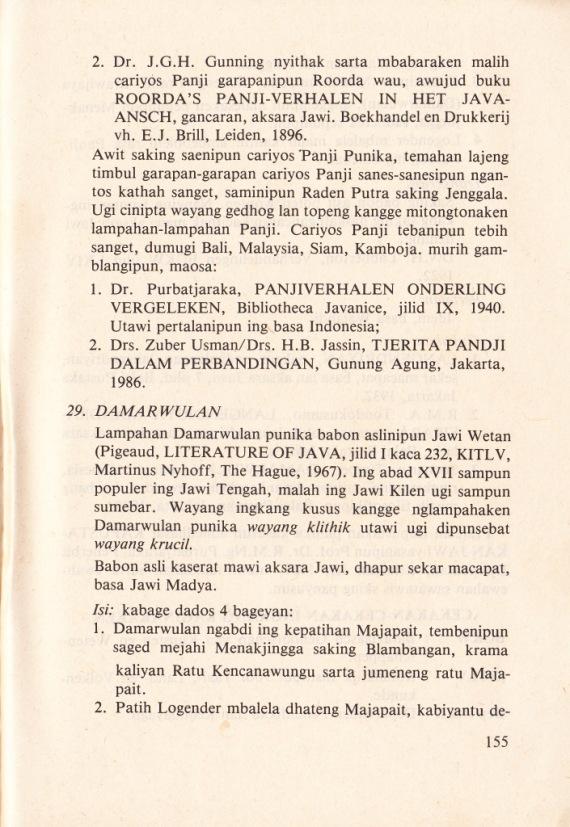 Kapustakan Jawi Wetan Bab Wayang 13- Soenarto Timoer cmprs