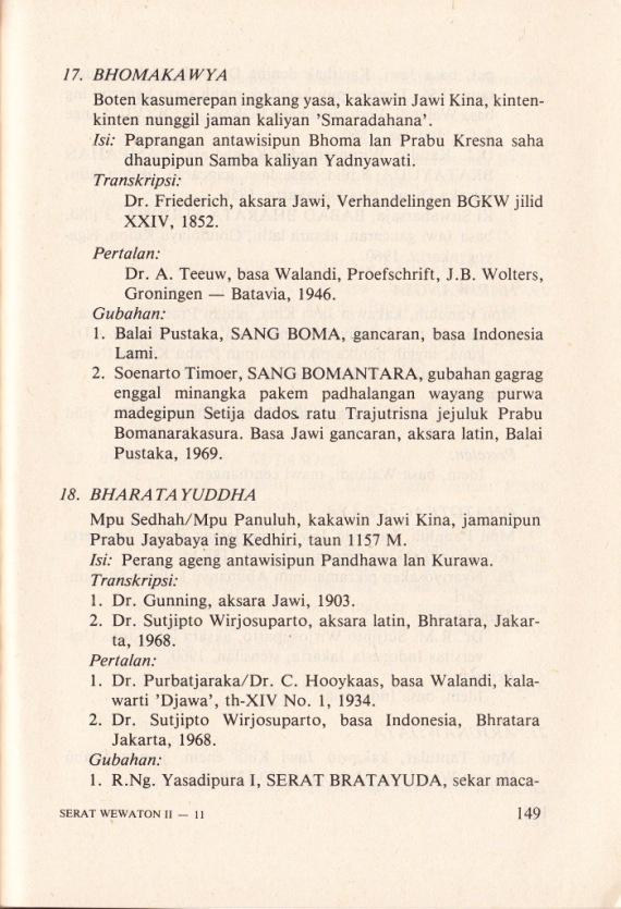Kapustakan Jawi Wetan Bab Wayang 7- Soenarto Timoer cmprs