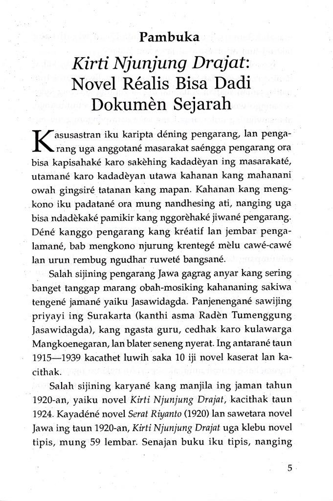 Contoh Cerita Rakyat Bahasa Jawa Singkat Obtenez Livre