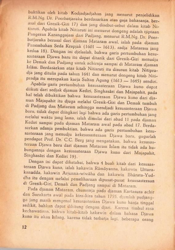 Sejarah 3 Kkwn Bharata Yuddha- Sutjipto W cmprs