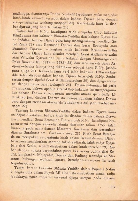 Sejarah 4 Kkwn Bharata Yuddha- Sutjipto W cmprs