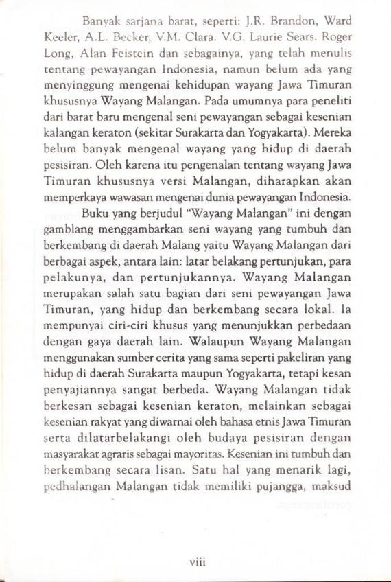 Sekapur Sirih 2 Wayang Malangan- Suyanto cmprs