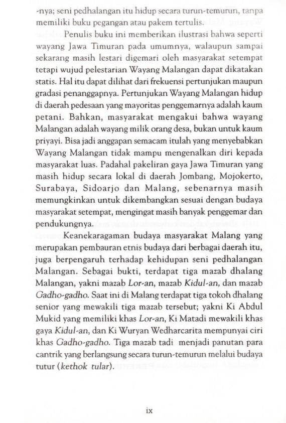 Sekapur Sirih 3 Wayang Malangan- Suyanto cmprs