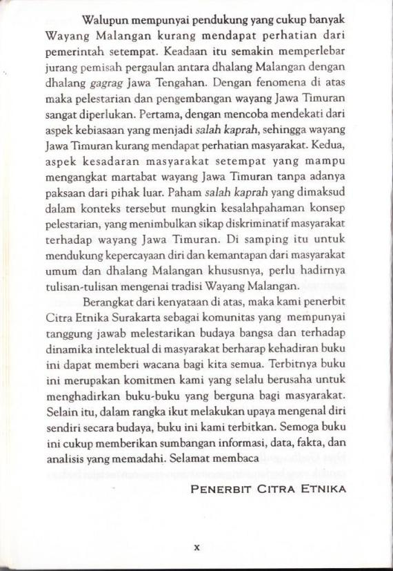 Sekapur Sirih 4 Wayang Malangan- Suyanto cmprs