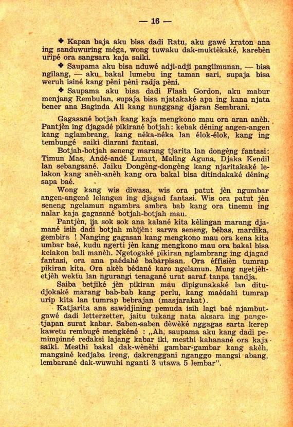 Halaman 16 TEKAD WADJA oleh Imam Supardi