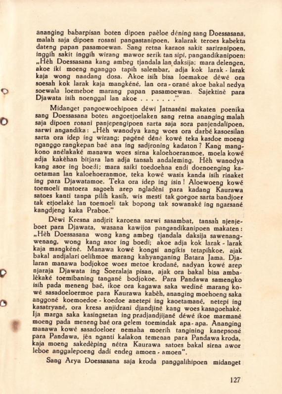 Halaman 127 Mahabharata Kwdr 1939 05 Mei cmprs