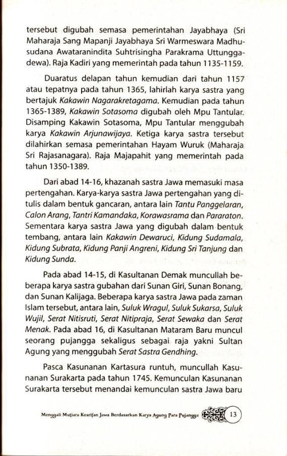 Pendahuluan 3 Ensiklopedia Kearifan Jawa- Sri Wintala A cmprs