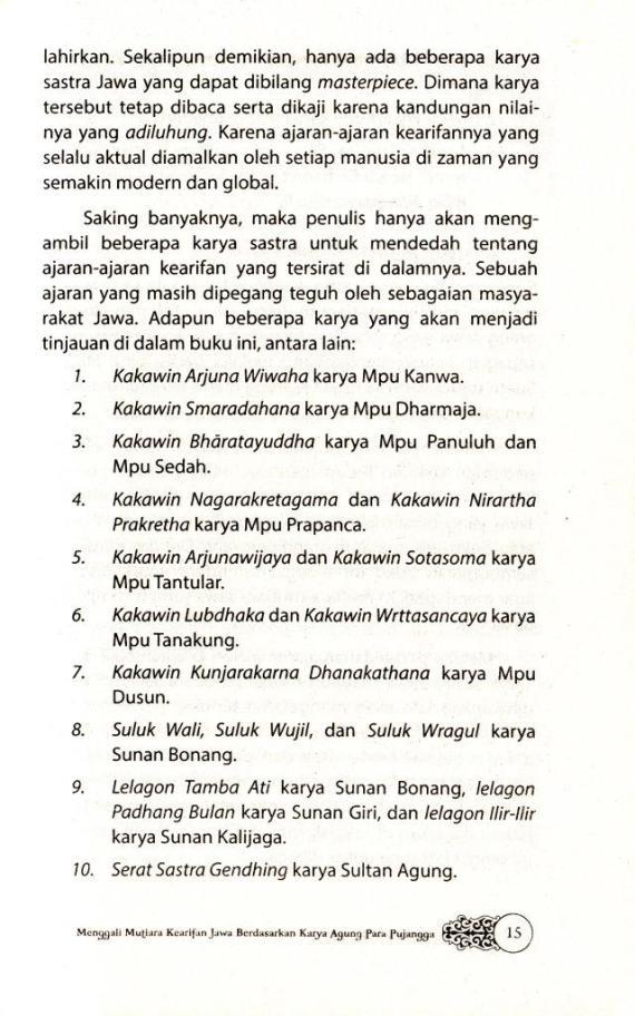 Pendahuluan 5 Ensiklopedia Kearifan Jawa- Sri Wintala A cmprs