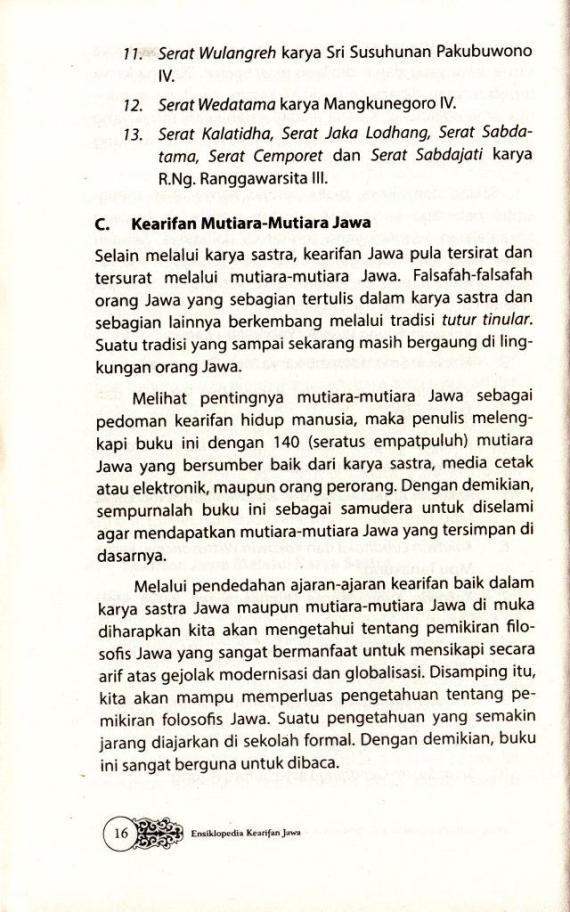 Pendahuluan 6 Ensiklopedia Kearifan Jawa- Sri Wintala A cmprs